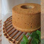 chiffon cake mootto