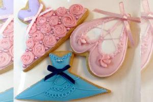 mootto-pink cookies