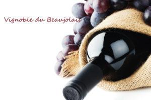 2017ボジョレーヌーヴォー解禁のワインイメージ