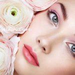 Eyelash beautiful