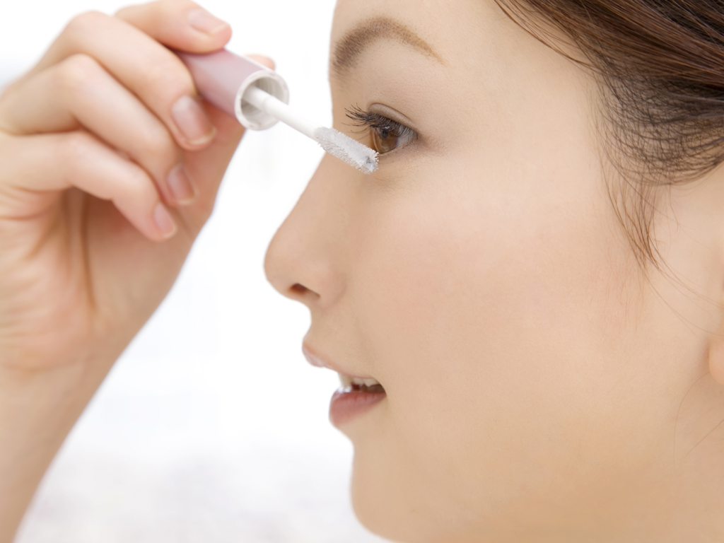 Eyelash Eye Serum Mascara
