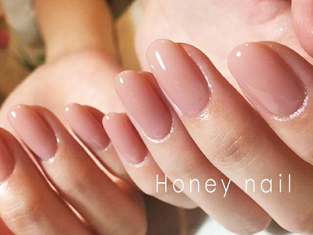 summerpinknail-pinksimple