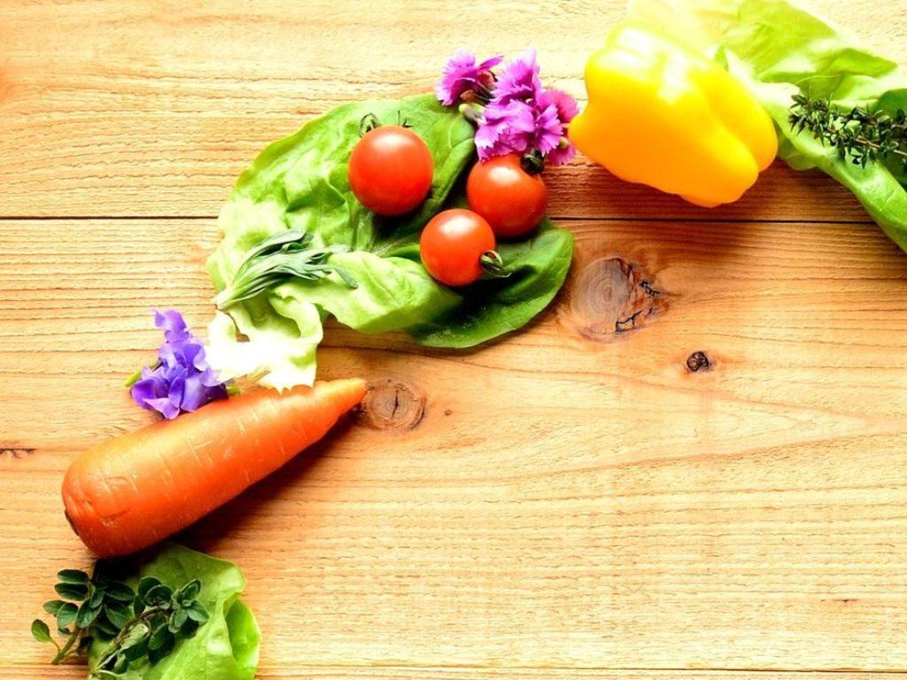 野菜不足の日にもぜひ!暖かく美味しく摂れる