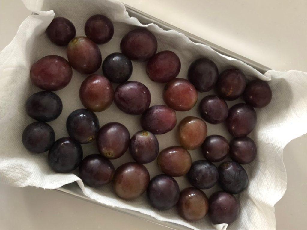 【ポリ袋レシピ】お菓子作りの強い味方‐フルーツピューレ -Fruit puree