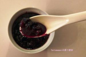 【ポリ袋レシピ】お菓子作りの強い味方‐フルーツソース編5分で完成!?フルーツソース-Fruit sauce