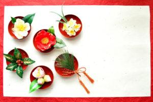 土筆苑のおせち