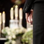 お葬式イメージ
